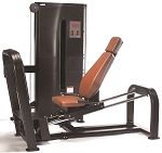 LEXCO LS-117 Seated Leg Press
